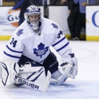 James Reimer, Toronto Maple Leafs, Hockey, NHL, Goalie