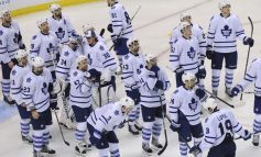 Toronto Maple Leafs Inside the Numbers