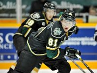 Remi Elie (Terry Wilson/OHL Images)
