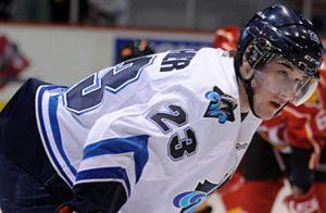 Frederik Gauthier, QMJHL, Team Canada, World Junior Championship, WJC, Toronto Maple Leafs
