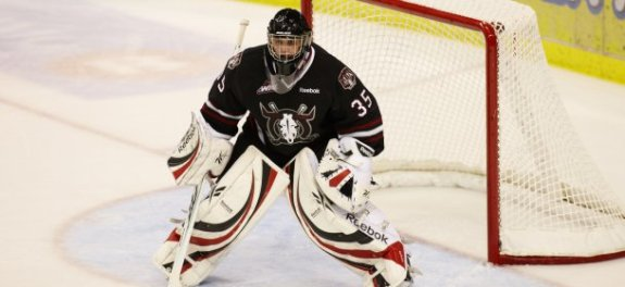 Bartosak Red Deer Rebels