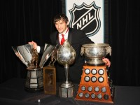 Can Alex Ovechkin add to your DraftStreet winnings? (Tom Szczerbowski-USA TODAY Sports)