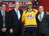 The 2013 Draft may have looked different if it came after a full NHL season (Ed Mulholland-USA TODAY Sports)