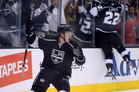 Toffoli Kings