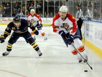 Dmitry Kulikov could be a good depth option for fantasy managers if he keeps up his current level of play. (Timothy T. Ludwig-USA TODAY Sports)