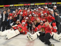 Will there be happy times in Portland again?  (WHL.ca)