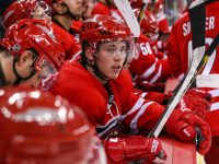Carolina Hurricanes Show Dual Nature in Home-and-Home