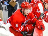 Carolina Hurricanes Pounded in Their Season Opener