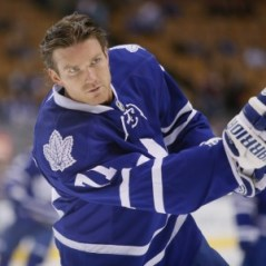 Maple Leafs David Clarkson
