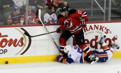 Q & A with Michael Ryder of the New Jersey Devils