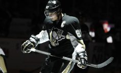 Sidney Crosby Concerns are Valid - Moving Him Isn't