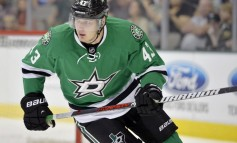 Where Does a Healthy Nichushkin Fit on the 2015-16 Dallas Stars?