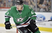 Valeri Nichushkin has earned praise from Lindy Ruff as of late, and the rookie winger has certainly justified such sentiments with his play. (Jerome Miron-USA TODAY Sports)