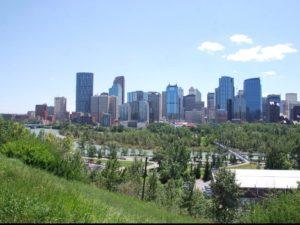 Calgary Flooding Summer 2013 (Jackie Soo)