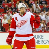 Detroit Red Wings - Niklas Kronwall could use some reinforcements to help him out on the blueline. - Photo Credit:  Andy Martin Jr