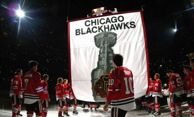 Chicago Comes to Terms With Michal Kempny: Report