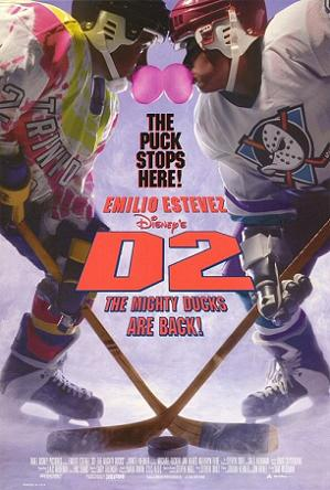 D2-The Mighty Ducks