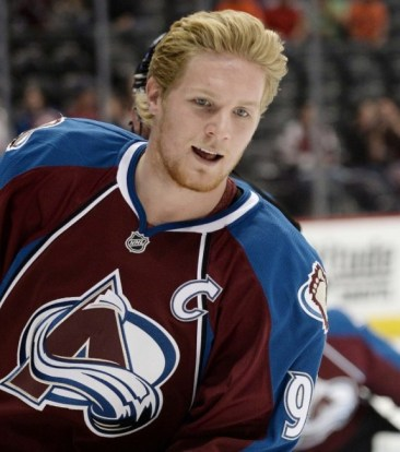 Prototypical Bruins Gabriel Landeskog