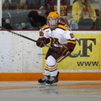 Hannah Brandt, Minnesota Gophers (Eric Miller/Gopher Athletics)