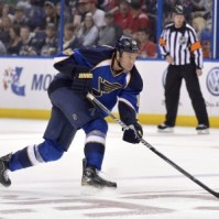 Bouwmeester was acquired at the 2013 trade deadline (Jasen Vinlove-USA TODAY Sports)