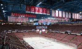 Detroit Red Wings and Past Expansion Drafts