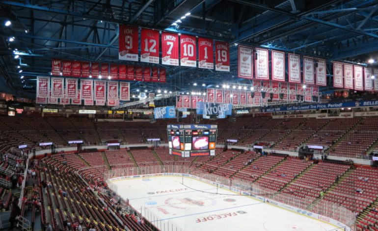 3 Under-the-Radar Red Wings Prospects