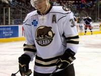 Garrett Mitchell (Annie Erling Gofus/The Hockey Writers)
