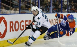Logan Couture Replaces Jamie Benn on Team Canada