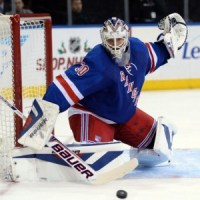 Is Lundqvist the Real King?  (Joe Camporeale-USA TODAY Sports)