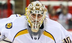Carter Hutton Deserves More Starts