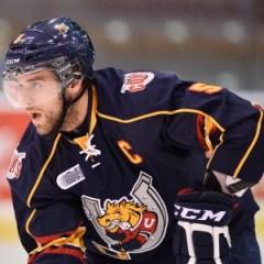 2014 NHL Draft Top Blueliner Aaron Ekblad