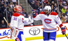 Story Not Complete - Habs Scratch Surface in 2013-2014