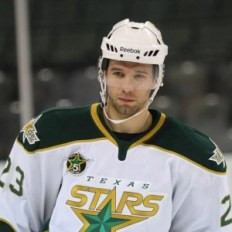 Travis Morin (Texas Stars Hockey)