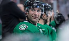 Erik Cole Acquisition a Solid Move for Red Wings