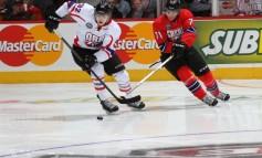 Edmonton Oilers Draft Day Targets