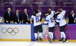 Finland to Be a Favorite at the World Cup of Hockey
