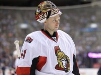Craig Anderson has been great for the Senators when healthy, and Robin Lehner compliments Anderson quite nicely. (Tom Szczerbowski-USA TODAY Sports)