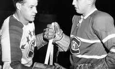 Jean Beliveau: Hockey's Ultimate Class Act Passes Away at 83