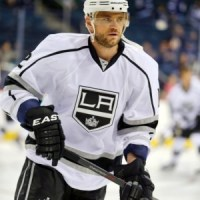 Marian Gaborik will be among the Kings' first-timers to have their names engraved on the Stanley Cup (Bruce Fedyck-USA TODAY Sports)