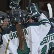 Mercyhurst Lakers (Ed Maillaird/Hurst Athletics)
