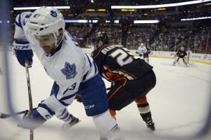 Nazem Kadri, Toronto Maple Leafs, THW, Hockey, NHL, 2009 Entry Draft