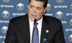 Islanders to Welcome Back Pat LaFontaine March 24