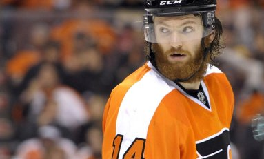 Looking Back At The Philadelphia Flyers' 2011 Draft