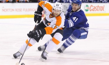 Flyers Waive Andrew MacDonald