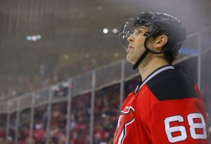 Jaromir Jagr, New Jersey Devils, NHL, Hockey,