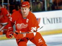 Top 10 Scoring Enforcers Before They Turned Pro