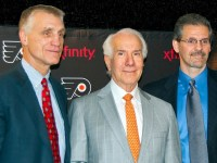 With Paul Holmgren and Ed Snider, you never know what is going to happen in Philadelphia (Scoop Cooper)