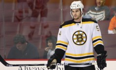 Bruins Re-Sign Adam McQuaid