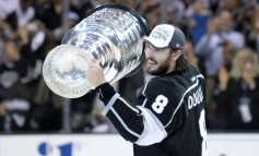 The 2015 Stanley Cup Champions Are...
