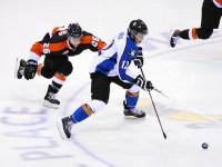Luke Philp #12, Kootenay Ice (Photo: Chris Pullen)